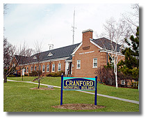 Cranford Municipal Buildings - © 2002-2004 - Click to Enlarge, Photo by Consultwebs.com